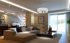 四室一厅房型设计效果图欣赏