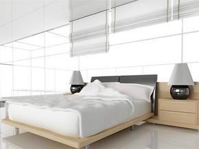 现代日式新婚房屋装修图片