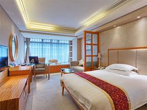 复古简约日式大学生房间的布置
