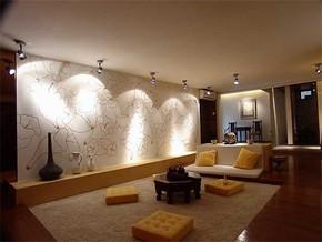 日式个性好看的家居装修图片