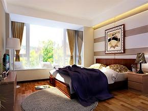 日式房子卧室装修图片