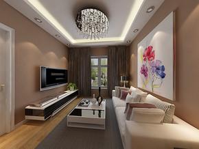 家装一室欧式客厅装修设计风格