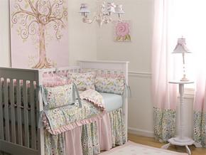 温馨日式儿童房室内装修效果图
