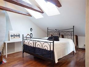 温馨简欧新房卧室装修图片