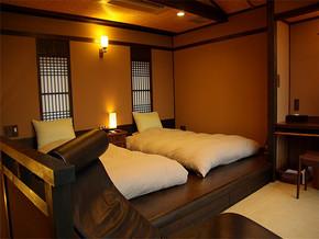 日式温馨时尚墙面卧室装修风格