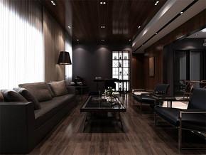 家装现代简约风格图片客厅装修效果图