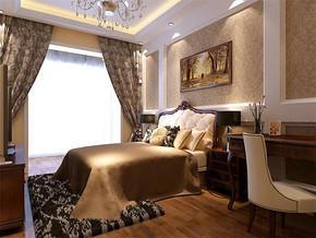 现代简约小户型女生卧室设计