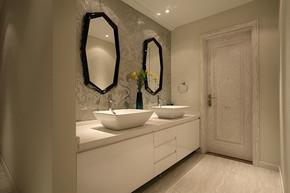 卫生间家居装修图片