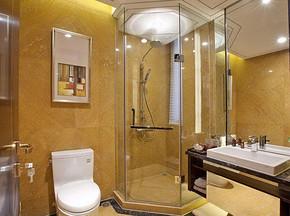 家居卫生间装修效果图片