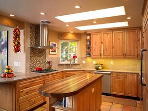 厨房家居装修设计效果图