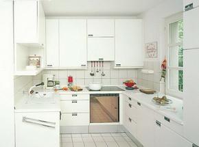 房子厨房装修效果图