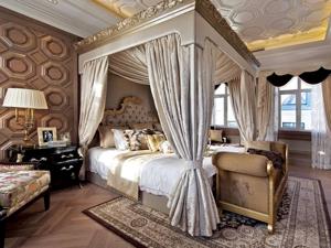 主卧室整体环境装修图片