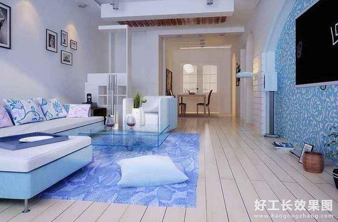 韩式家居装修图片