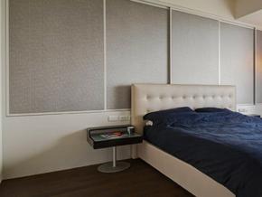现代风格低调时尚大户型室内设计装修图